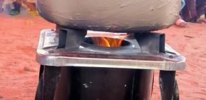 prime stove